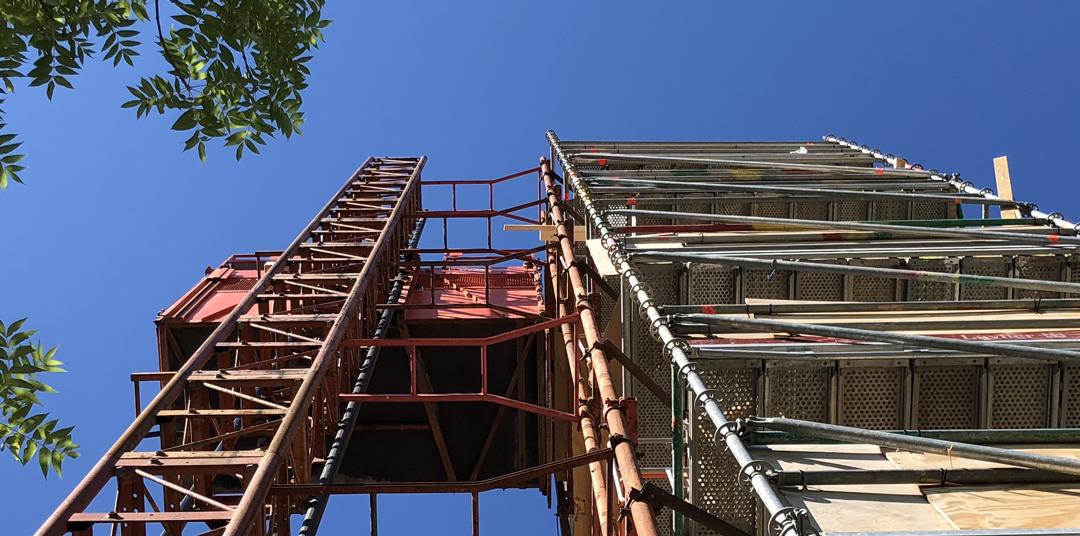 Nya byggregler ska ge ökade möjligheter