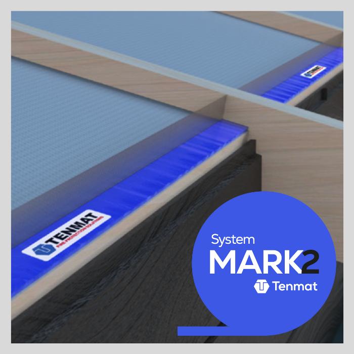Premiär - System Mark 2. Brandskydd för ventilerad takfot med omedelbart brandmotstånd